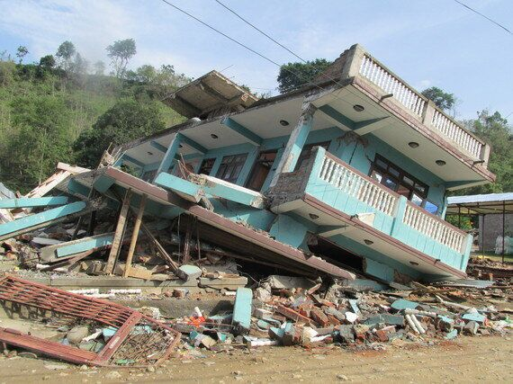 When Disaster Strikes, What Do You Think