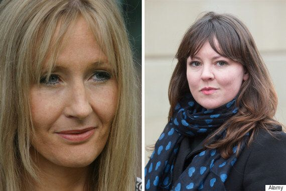 JK Rowling Receives Apology From Natalie McGarry After MP Accuses Author Of Supporting