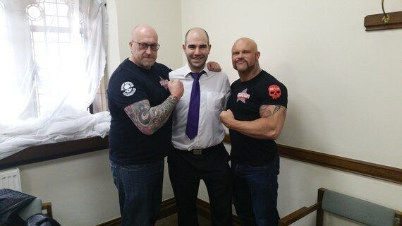Royal Ramblings: The Al Snow Wrestling Academy Pt