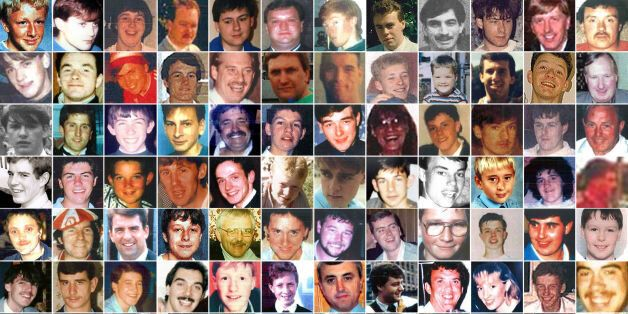 The Hillsborough Verdicts May Bring Closure for Families and Survivors - But This Must Not Be the End...