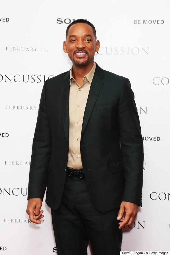 Will Smith Says Oscars Controversy Reflects Racism In United