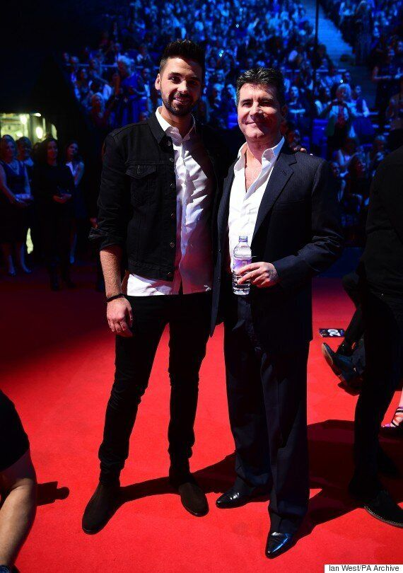 Ben Haenow Dropped From Simon Cowell's Record Label Syco, After He Fails To Break Curse Of Male 'X Factor'