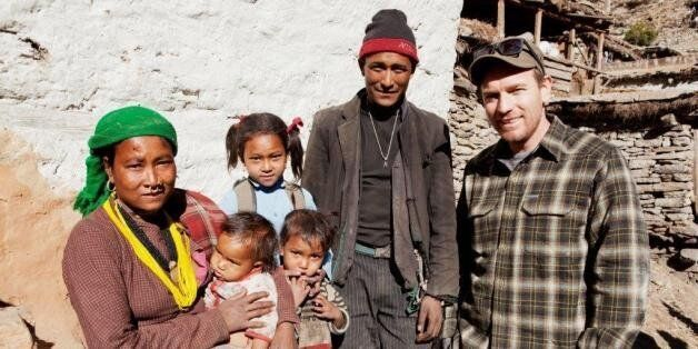 Nepal - One Year On and Children Still Desperately Need Our