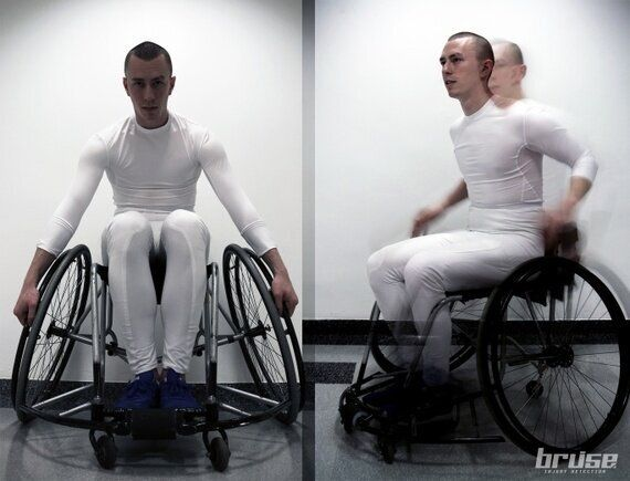 From Delivering Louboutins to Devising an Injury Detection Suit - This is Fashion