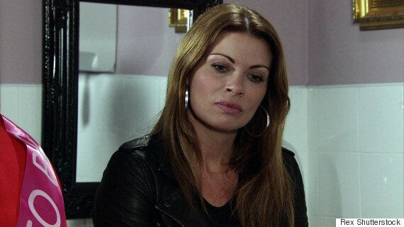 'Coronation Street' Spoiler: Turmoil Ahead For Carla Connor, Who 'Will Discover Her Husband Was Actually