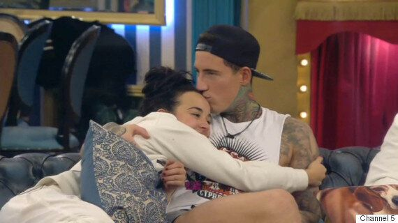 'Celebrity Big Brother' Odds: Stephanie Davis And Jeremy McConnell Cooke To Be Separated In Next