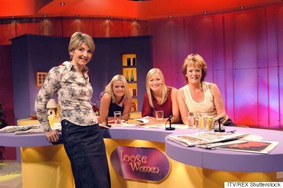 Kerry Katona Wants 'Loose Women' Return: 'Me And Katie Price On The Panel Would Be