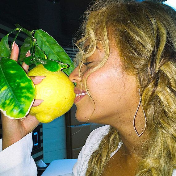 Can You Handle Enough Of Beyonce's