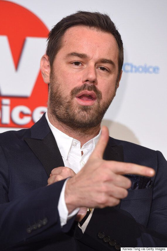 Danny Dyer Pans Jeremy Kyle For 'Exploiting Guests On His Talk