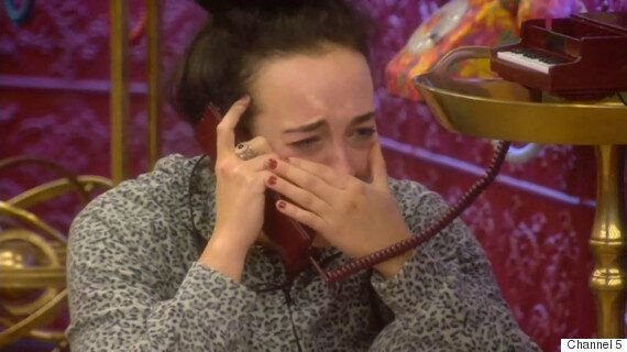 'Celebrity Big Brother': Stephanie Davis' Boyfriend Sam Reece Snubs Chance To Phone House, As She Takes...