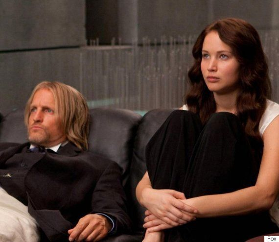 'Hunger Games: Mockingjay Part 2' Star Woody Harrelson On Jennifer Lawrence, Philip Seymour Hoffman And......