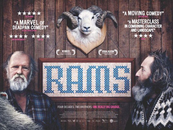 Film Review: Trumbo - Rams - Janis: Little Girl