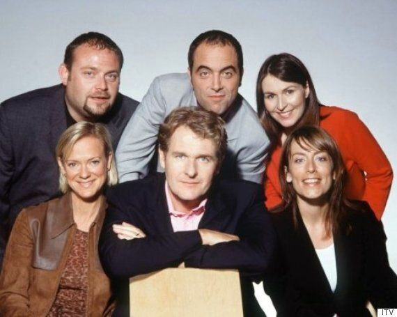 'Cold Feet To Return For New Series 13 Years After Character Rachel's Death,' ITV