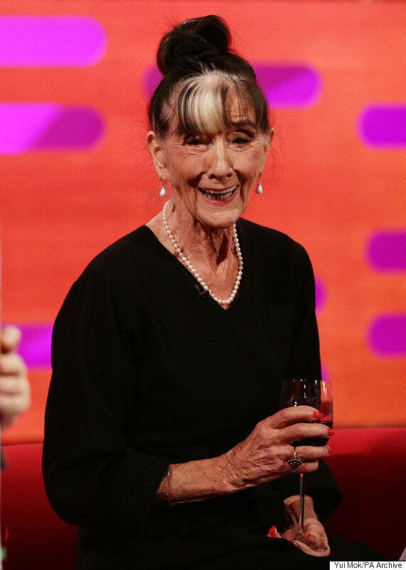 'EastEnders': June Brown To Continue Playing Dot Branning Until She's At Least 90, After Signing New...