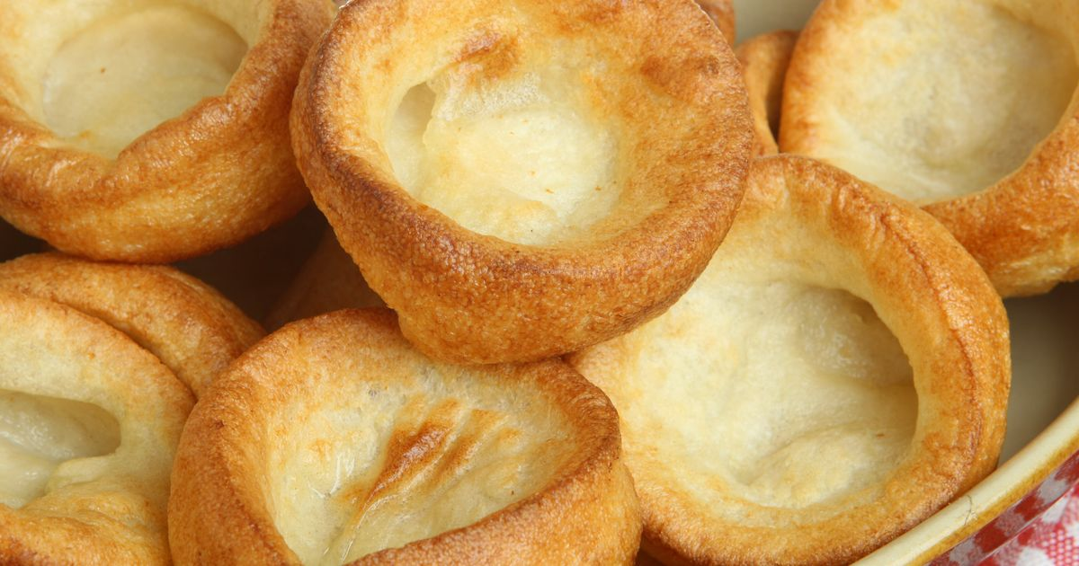 Britain's Favourite Classic Foods Have Been Officially Ranked – And People Are Not Happy