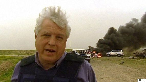 John Simpson: British Media Is 'Grotesquely Selective' In Reporting Terror