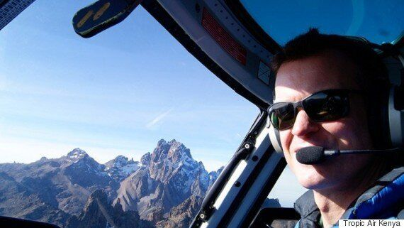 Poachers In Tanzania Kill British Helicopter Pilot Roger Gower As He Helped Authorities Track