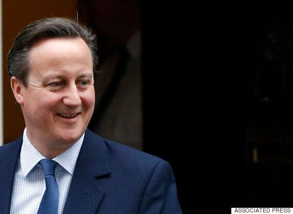 David Cameron Unveils Equality Drive For Access To