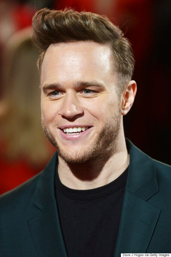 'X Factor': Olly Murs Claims Live Show Blunder Has Been 'Massively Blown Out Of Proportion', Following