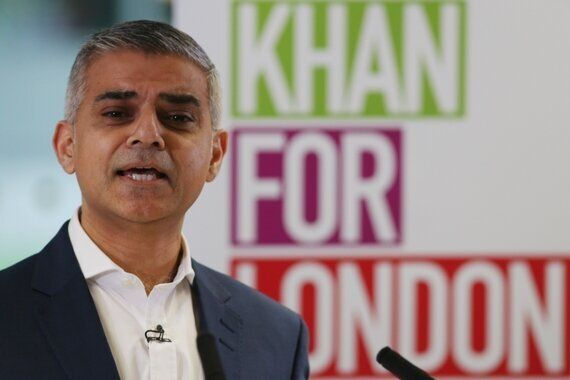 This Is Why I Will Be Out Canvassing For Sadiq Khan