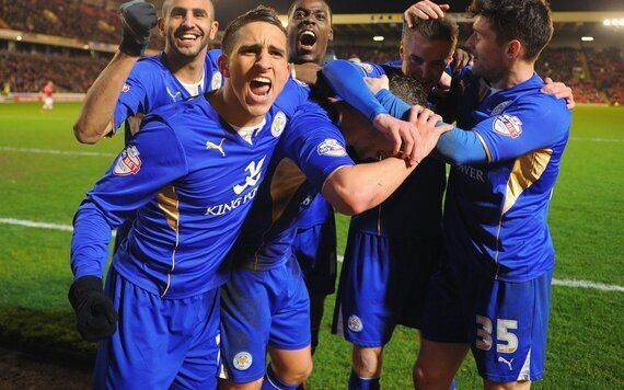 Leicester City and Second Season Syndrome: How to Maintain Business Momentum After Unexpected
