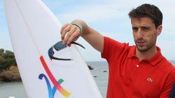 L'épreuve de surf des JO de Paris n'aura finalement pas lieu dans une piscine du