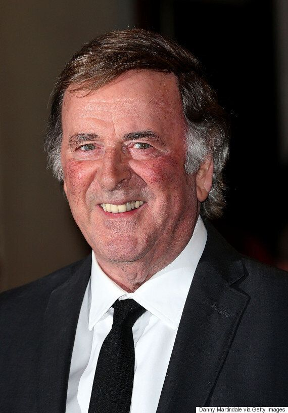 Terry Wogan Dead: Tributes Pour In For Veteran Broadcaster, With Chris Evans And Graham Norton Leading...