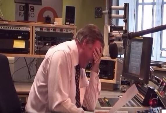 Terry Wogan Dead: Broadcasting Legend's Hilarious Reading Of 'Janet And John' Parody Is How We'll Remember...