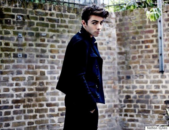 WISE WORDS: Nathan Sykes, Formerly Of The Wanted, On The Best Bit Of Advice He Ever Got And The Loveliest...