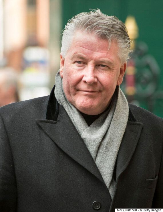 'Ground Force' Star Tommy Walsh Arrested After Bust-Up With Men Who Were Urinating In Neighbour's