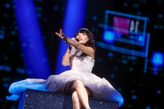 Eurovision 2016: Ones to