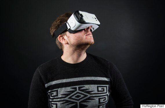 Apple Has A Top Secret Team Working On Virtual