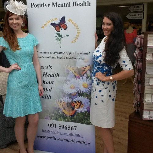 Positive Mental Health Foundation - Interview With Founder Violet