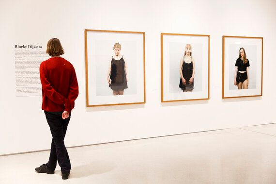 Strange and Familiar: Martin Parr Curates the Must See Exhibition of the Season at the