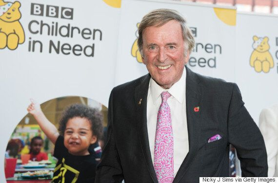 Terry Wogan Dead: Chris Evans Pays His Respects To 'Radio Dad' Sir