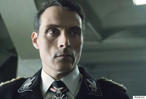 'The Man In The High Castle': Rufus Sewell Tells HuffPostUK Why Philip Dick's Sci-Fi Novel Is As Relevant,...