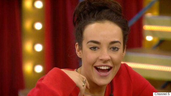 'Celebrity Big Brother': Stephanie Davis Opens Up About Zayn Malik