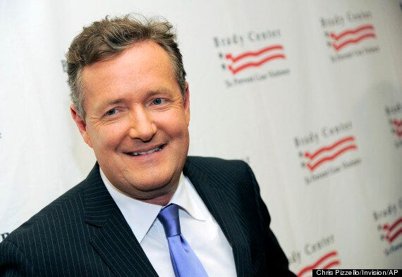 Piers Morgan Hails Impassioned 'This Week' Isis Rant By Andrew Neil As 'Television At Its