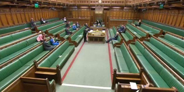 Tory MPs Block Bid To Give Schoolchildren First Aid Training By Talking Non-Stop Until Debate