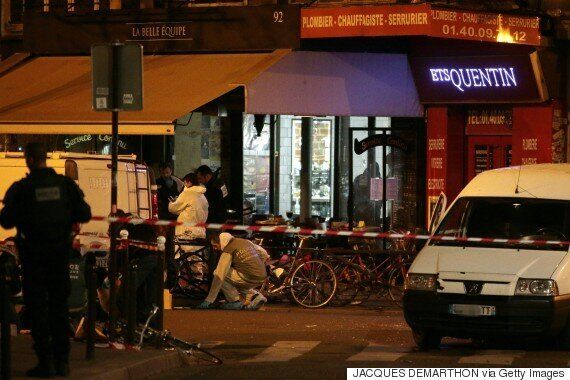 Paris Attacks: Seven Days On From Night Of Horror, France Responds With Culture, Light And