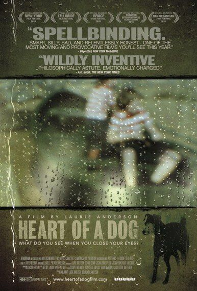 Film Review: Departure - Ivan's Childhood - Heart of a Dog -