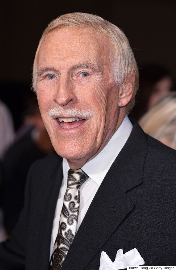 'Downton Abbey': Bruce Forsyth Lands Guest Role In ITV's Text Santa