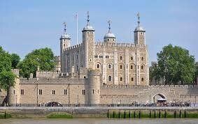 The Tower of London - What a