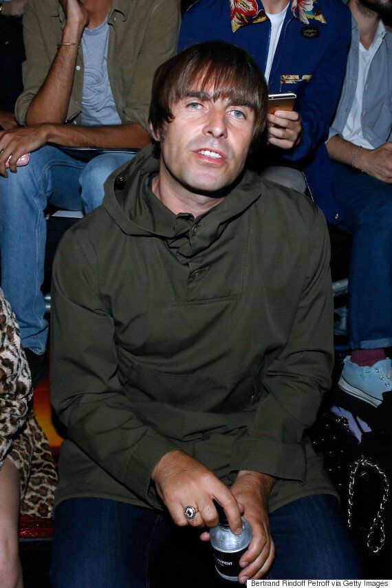 Liam Gallagher 'Brands Noel A Sell-Out' For Allowing Oasis's 'Half The World Away' To Feature In John...