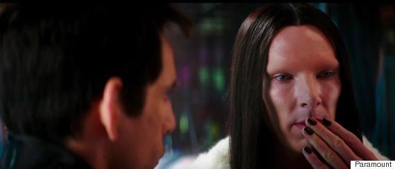 'Zoolander 2' Trailer Faces Backlash From LGBTQ Advocates, Over Benedict Cumberbatch's Character, All