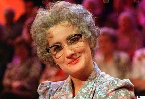 Caroline Aherne Dead: 'The Royle Family', 'Mrs Merton' Star And Comedy Pioneer Dies, Aged
