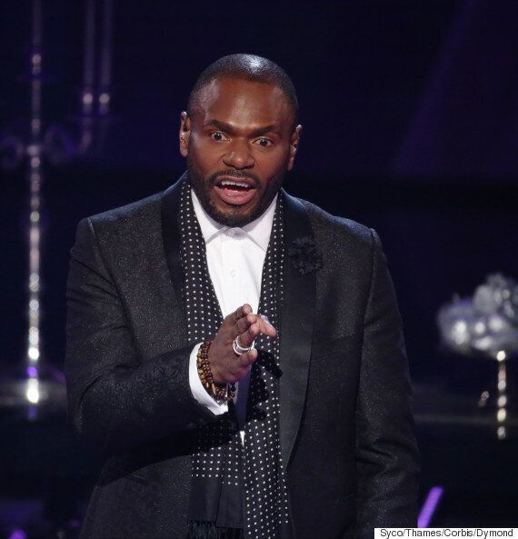 'X Factor' 2015: Anton Stephans Becomes The Eighth Act To Be Eliminated After Sing-Off With Che