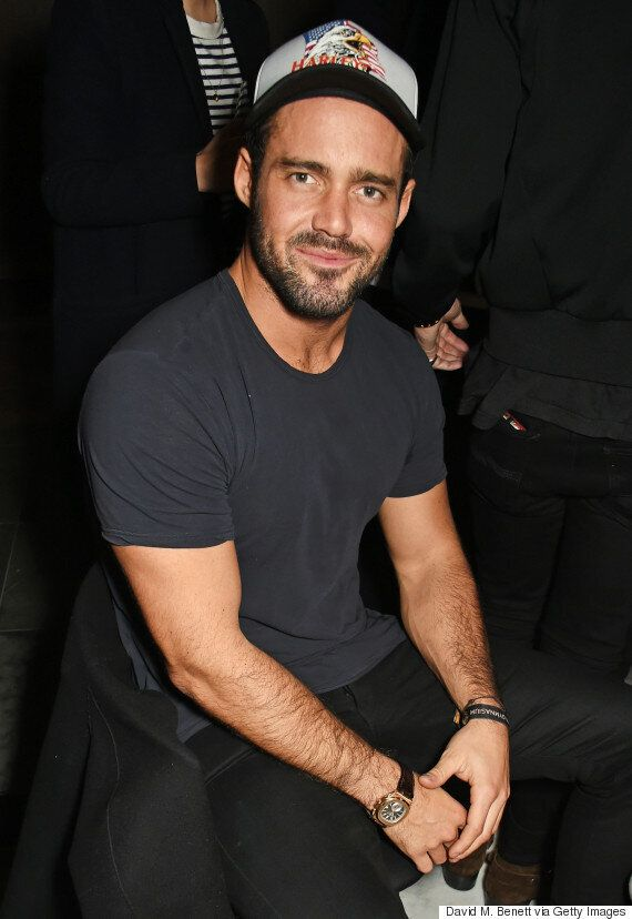 'I'm A Celebrity': Spencer Matthews 'Ordered To Rehab' To Treat Steroid Addiction Following Shock Axe...