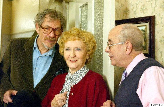 'Coronation Street': Emily Bishop Actress Eileen Derbyshire 'To Take A Break From ITV