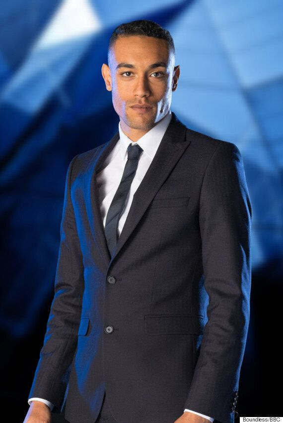 'The Apprentice' UK Candidates Brett Buttler Smythe And Scott Saunders 'Pulled Apart By Furious Row......